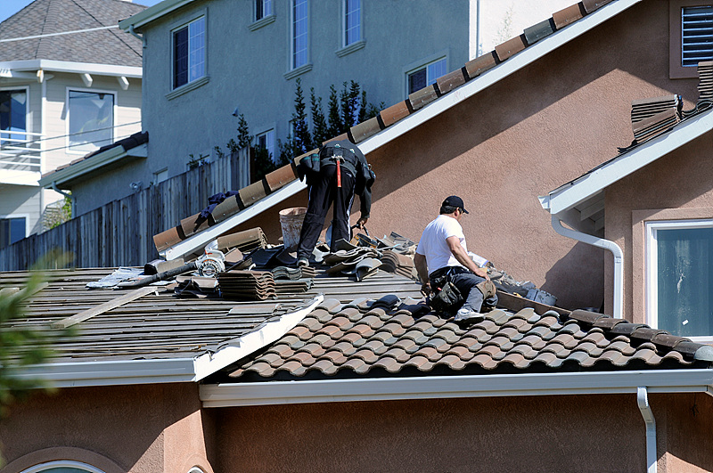 Duluth Roofing Service